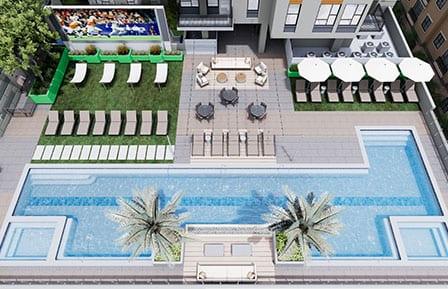 Apartments Near UT Austin | The Standard Austin